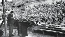 Billy Graham: The Love of God