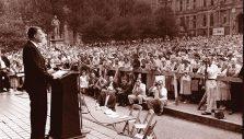 Billy Graham: Freedom Through Truth