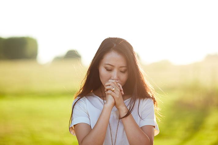 Karena Urapan Tuhan