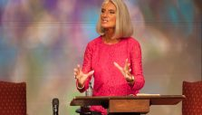 Anne Graham Lotz: 1-Minute Message on Handling Interruptions with Grace