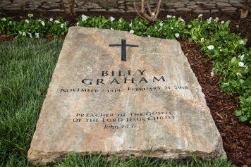 BG grave