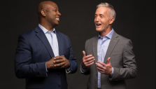 Billy Graham Library Hosts Unlikely Friends Trey Gowdy and Tim Scott