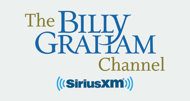 The Billy Graham Channel