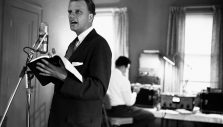 Billy Graham Trivia: What Was the Name of the First Radio Show He Hosted?