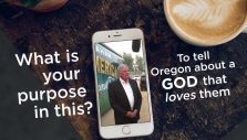 Tens of Thousands Hear the Gospel on Pacific Northwest Tour with Franklin Graham