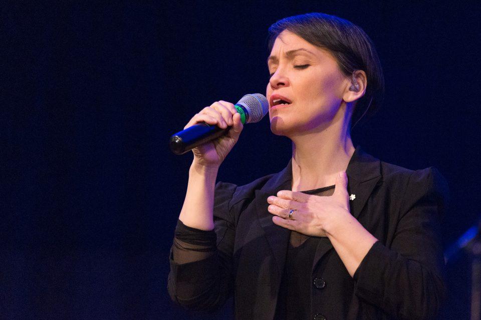 Susan Aglukark