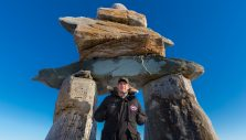 To the Ends of the Earth: Will Graham Shares the Gospel in Arctic Canada
