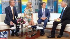 Fox & Friends Co-Host on Anchoring Her Life in Christ