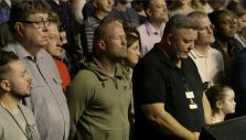 Thousands Hear the Gospel in Blackpool, England, at Festival of Hope