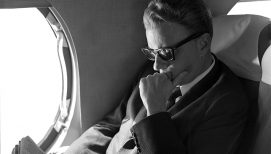 Billy Graham Trivia: What Caused the Plane He Was on to Make an Emergency Landing?