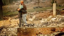 Chaplains Ministering to Californians Impacted by Horrific Wildfires