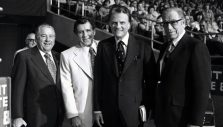 Billy Graham Trivia: Which Four Problems Did He Vow to Avoid as an Evangelist?