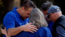Rapid Response Team Requests Prayer for California