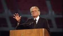 Billy Graham: All You Need is God