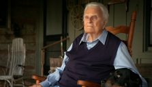 Billy Graham's Reflections on the Christian Life