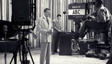 Billy Graham Trivia: Where Did He See Television for the First Time?