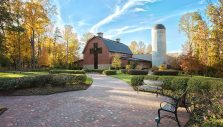Fall Events at the Billy Graham Library