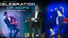 Watch Live Sunday: Avalon Celebration of Hope