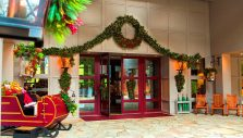 The Cove Celebrates True Meaning of Christmas with Christmas at The Cove Events