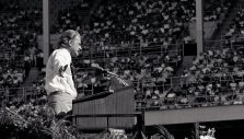 Billy Graham: The Choice Between Sin and Salvation