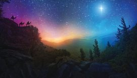 Anne Graham Lotz Bible Study: His Star