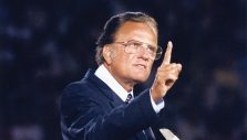 Billy Graham: Silent Night, Holy Night