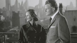 Billy Graham Trivia: Why Did Billy And Ruth Graham Ask Police to Break into a Dry Cleaning Business?