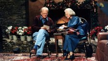 Billy Graham Trivia: Which Musicians Took Part in His 1996 Christmas TV Special?