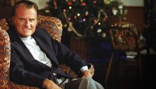 Billy Graham: True Christmas Peace