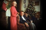 10 Christmas Quotes from Billy Graham