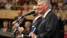 Franklin Graham to Share Hope of Christ on Four Continents This Year