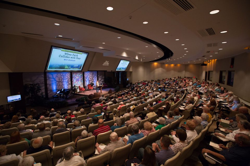 2019 Events at The Cove: Opportunities to Refresh, Renew in Asheville