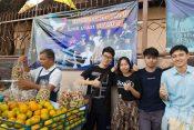 Pray for Bangkok: BGEA Ready to Share the Gospel in Thailand