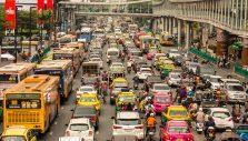 Pray for Bangkok: Evangelistic Event Underway in Thailand