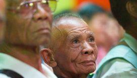 Eyes Opened in Bangkok at Amazing Love Festival