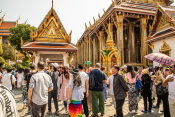 Pray for Bangkok: BGEA Ready to Share the Gospel in Thailand
