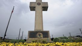 BGEA Backs WWI Memorial in Supreme Court Case