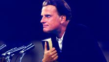 Billy Graham: The New Morality