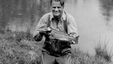 Billy Graham Trivia: What Gave Him a Scare While He Was Enjoying the Outdoors in Australia?