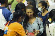'Set Free': 70,000-Plus Hear Good News During Thailand Festival on Sunday