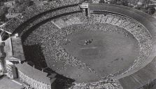 Billy Graham Trivia: Which Australian Stadium Broke Its Attendance Record During a Crusade?