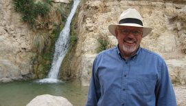 The Son of Holocaust Survivors Becomes a 'Follower of Yeshua'–Part 2