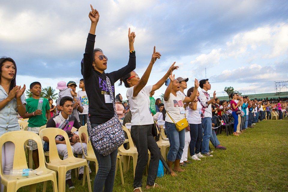 Will Graham Tacloban