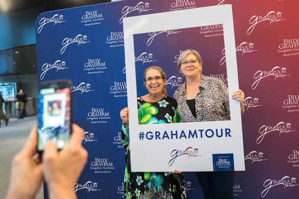 Graham Tour
