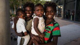 Graham Tour: Thousands Hear the Gospel During Second Australia Stop