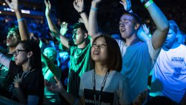 Excitement for the Gospel Overflows in Adelaide, Australia