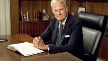 Remembering Billy Graham: One Year Later