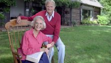 Billy and Ruth Graham's 'Remarkable Love Story'
