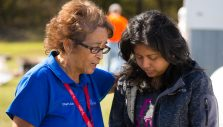 'They Are Not Alone': Chaplains Offer Comfort Following Rare Australian Flood