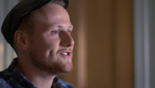 Rend Collective's Chris Llewellyn Shares How He Discovered Christ